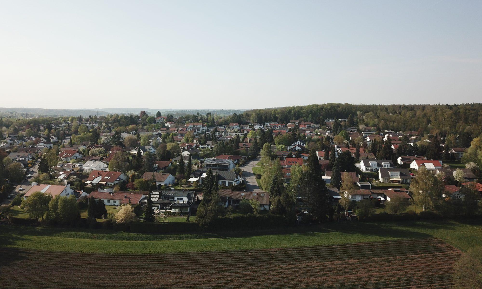 Bürgerverein Landhaussiedlung Maichingen e.V.